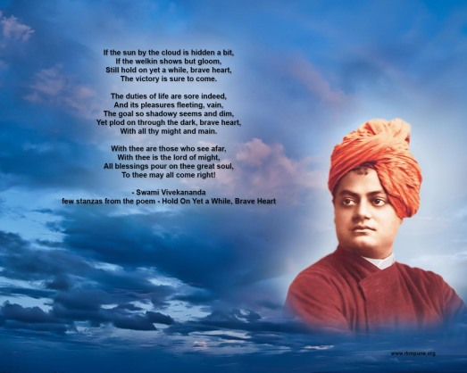 Image from: http://www.wallpaperswala.com/swami-vivekananda/